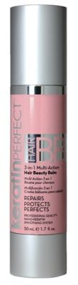 KeratinPerfect BB Cream for them Hair! to Be released in March..you can pre order...can't wait!