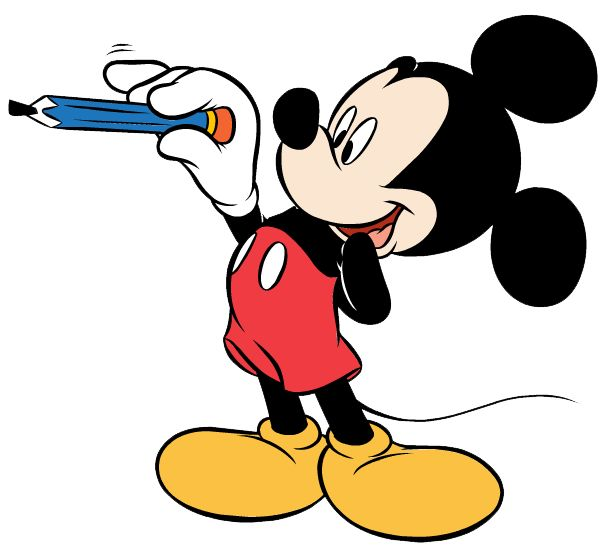 240 Best Mickey Mouse Images On Pinterest Classroom