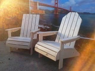 Diy Cheap Adirondack Chairs From Ana White Weu0027re Going To Try To Make