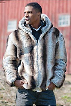 Fux Fur For Men