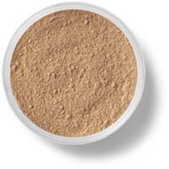 Bare minerals matte foundation medium beige 2g unopened