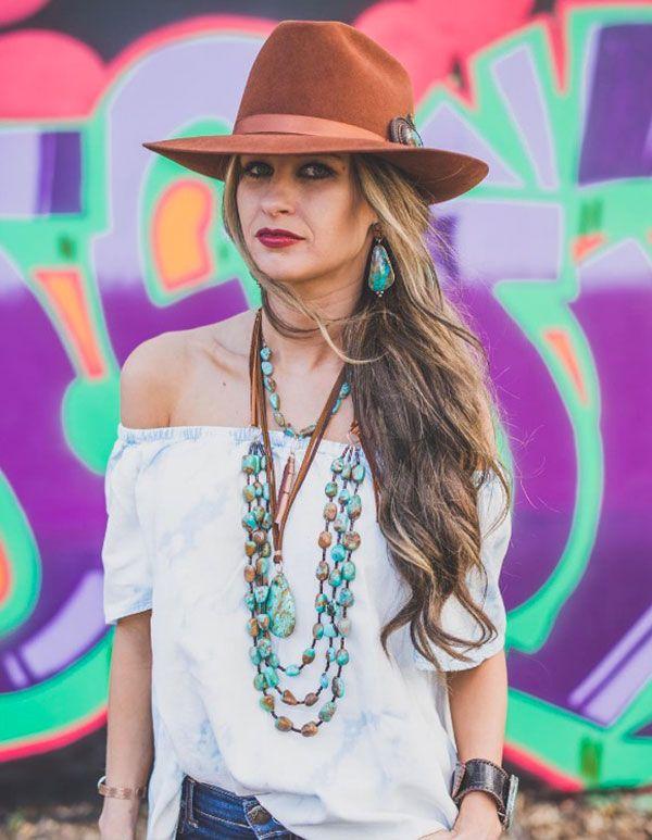 Jammin' Jewelry - Cowgirl Magazine