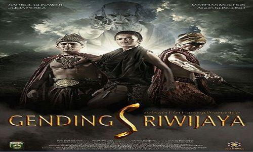 Nonton Film Gending Sriwijaya (2013) | Nonton Film Gratis