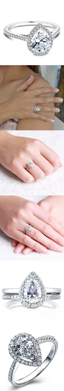202 best B-e-a-u-tiful Rings images on Pinterest | Beautiful ...