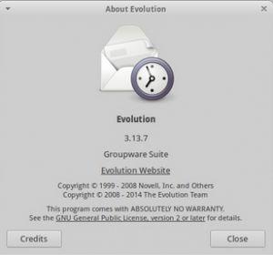 Linux LXLE