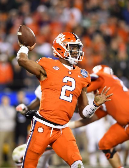 Clemson vs. Alabama - 1/1/18 College Football Pick, Odds, and Prediction