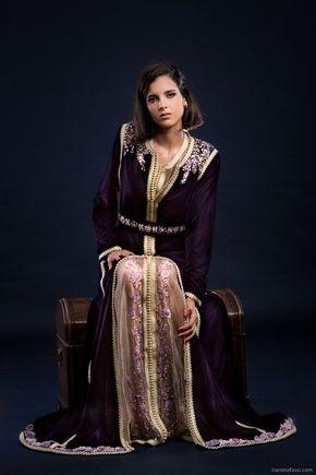 La vente robe de soirée caftan paradise et takchita marocaine haute couture à prix pas cher en ligne dans la plus grande boutique dédiée spécialement dans la vente et création de nouveau modèle de robe marocaine à tendance. Aujourd'hui la boutique de caftan au Maroc vous offre une large collection de caftan paradise et takchita …
