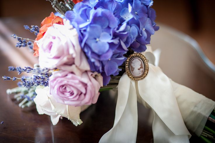 Wedding Vintage Bouquets