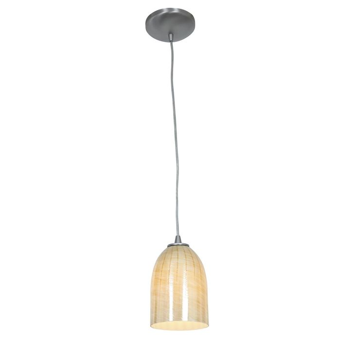 Bordeaux 1-Light Pendant