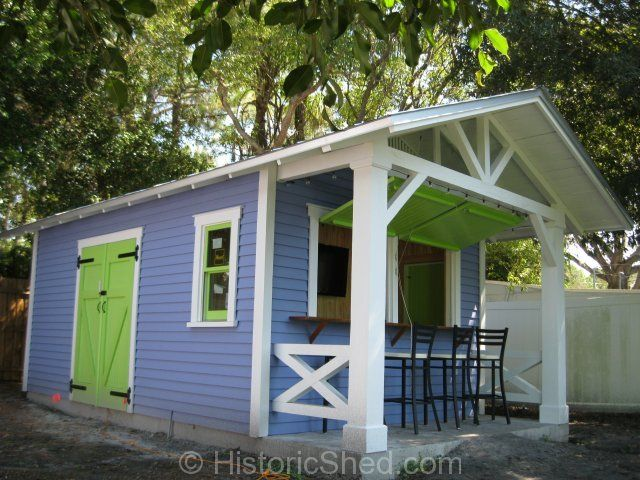 1000 images about bar shed on pinterest bar shed sheds for Sheds in brooksville fl