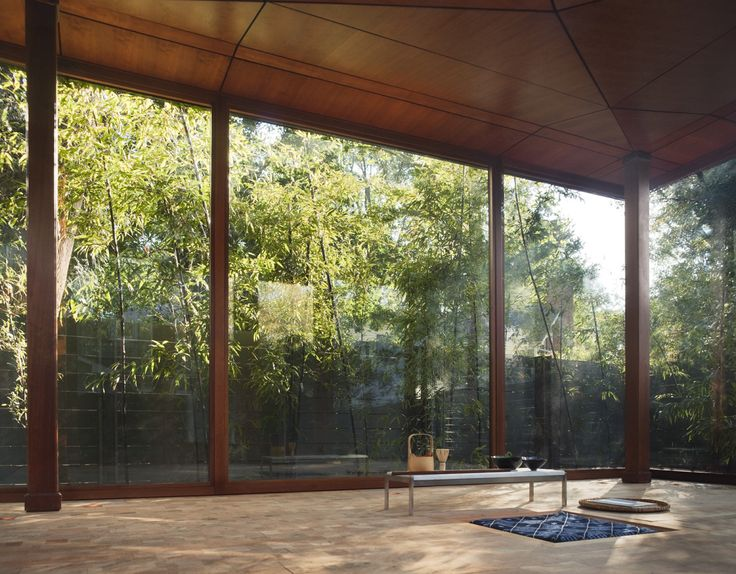 Gallery of Tea House / David Jameson Architect - 4