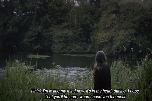 The Chainsmoker - Don't Let Me Down ft. Daya - Song Lyrics