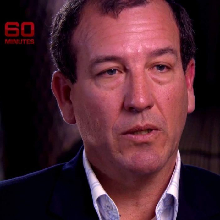 Channel Nine's 60 Minutes releases the full transcript of its Mal Brough interview, contradicting his claim it was edited.