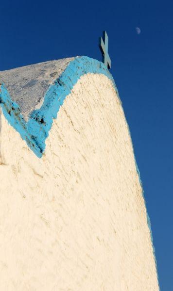 Church in Karpathos -  photos by www.robertozedda.it  -