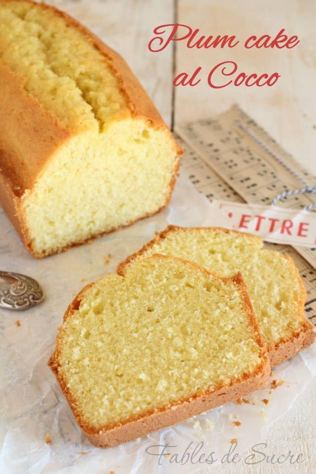 Un buonissimo plum cake al cocco è quello che ci vuole per dare una svolta alla colazione, con la garanzia di un'altra ottima ricetta del Maestro Massari.