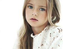 Самые красивые дети мира: фото