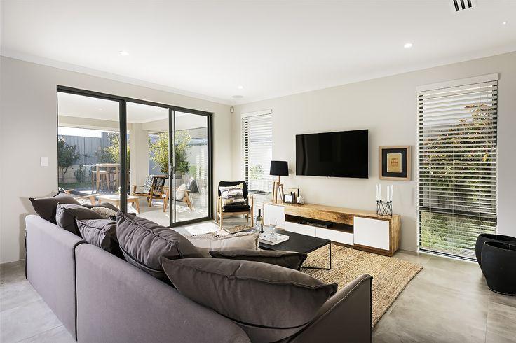 Maddison Living Room | apg Homes