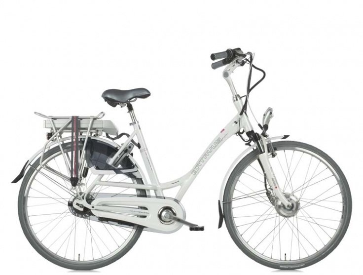 Batavus GENOVA E-GO - #Bikes from #Bicykle - get more on www.bicykle.com.pl