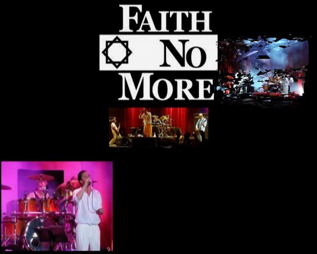 Faith No More - EPIC ( remix )