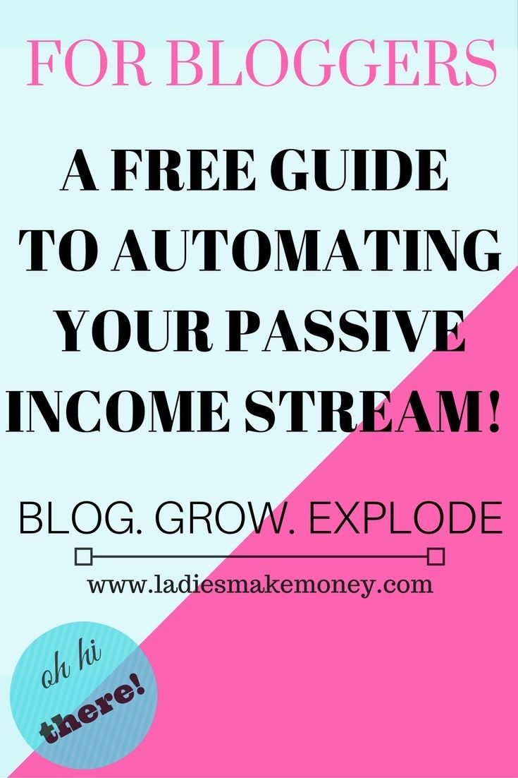 Learn how to make Passive income with our proven strategies. Start making money with your blog!