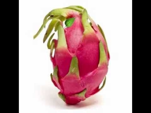 This video shows the difference between the red and yellow dragon fruits (Pitaya). Visit our blog for a comprehensive article about growing dragon fruit here...