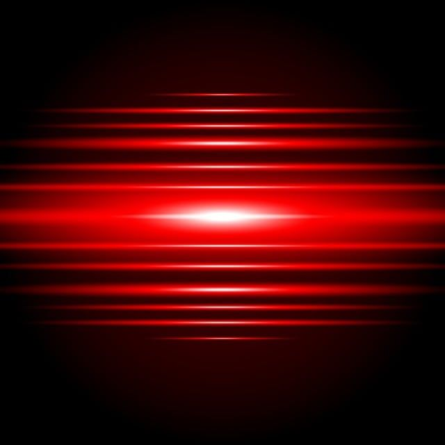 Abstract Red Light Effect Electronic Wave Music Vector Background Abstract Audio Backdrop Png And Vector With Transparent Background For Free Download Vector Background Graphic Design Background Templates Abstract