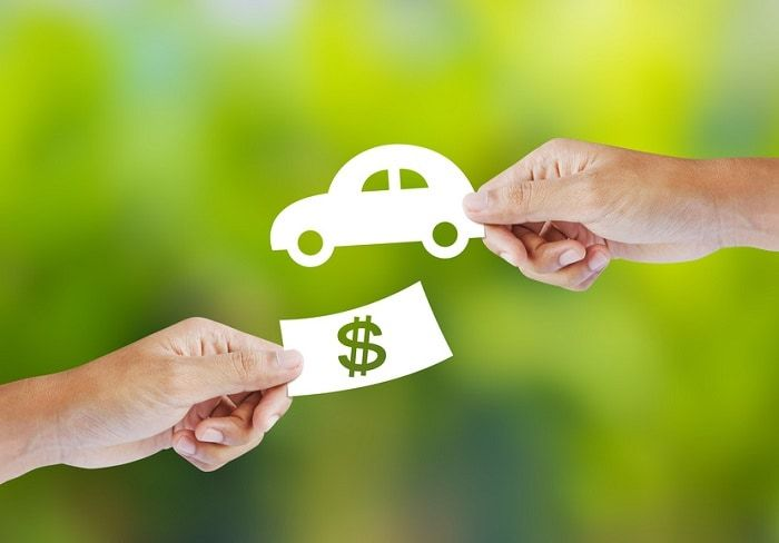 Put Your Tax Refund Toward A New Car Tax Season Is Here And For