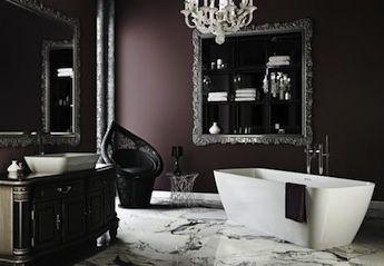 klassieke en Landelijke badkamer ontwerpen