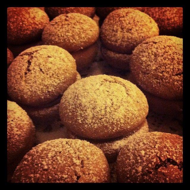 Merenta Cookies #sintagespareas