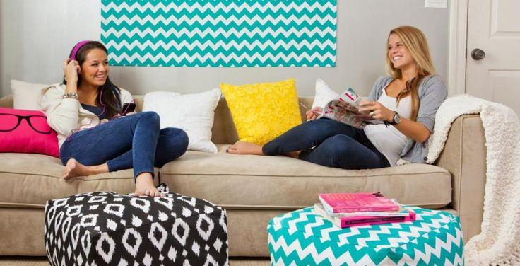 Εύκολες και πρακτικές ιδέες διακόσμησης για φοιτητικό σπίτι Βρείτε το στιλ που…