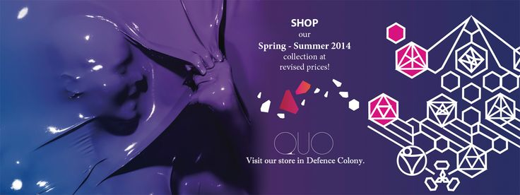Shop our spring summer collection at revised prices! Visit our store in Defence Colony!
