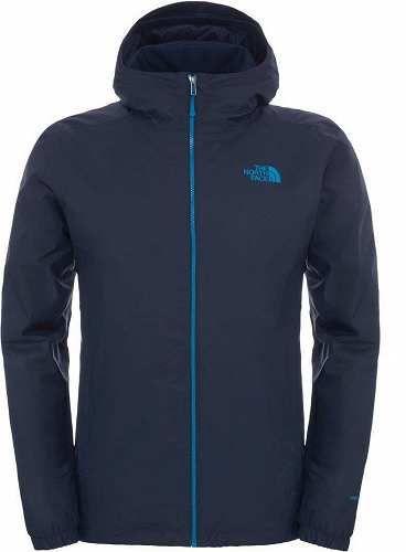Prezzi e Sconti: The #north face quest insulated giacca blu l  ad Euro 135.90 in #The north face #Abbigliamento sportivo uomo