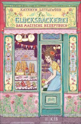 Band 1. Wenn man Glück backen könnte.  Ein gutes Pfund Phantasie, eine ordentliche Portion Magie, je eine Prise Witz und Spannung und reichlich Warmherzigkeit – das ist das Rezept für diesen überaus leckeren Kinderroman, der alle Mädchen ab 10 ...