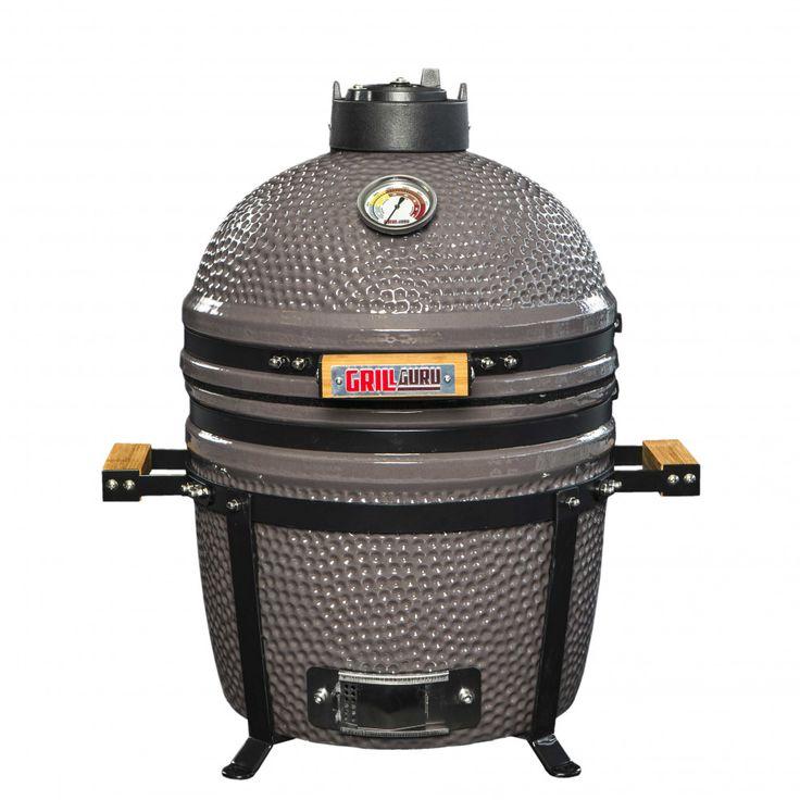 Barbecue Céramique Grill Guru Classic