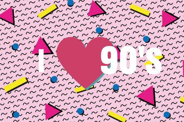 Parece que los 90 vinieron para quedarse. Hace tiempo que la moda de los años 90 vuelve a ser tendencia y parece que lo seguirá siendo varias temporadas más. Visita nuestro nuevo artículo, estamos seguros de que reconoceréis todas las joyas. . . . #joyeríavalencia #joyeria #joyeriadeconfianza #pendientes #earrings #90's #años90 #choker #pulseras90 #grunge #estilogrunge…