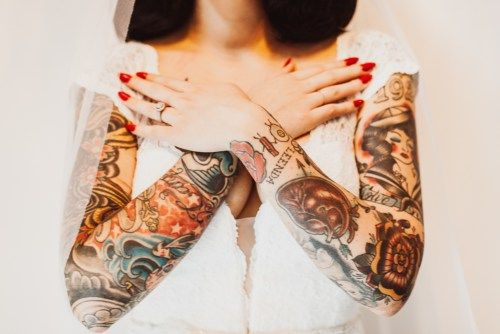 A Boutique And Glamourous 1920s LA Wedding – Stephanie & Jonas   Marry Me Ink