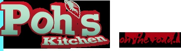 Poh's kitchen website from 2nd place Master Chef Australia