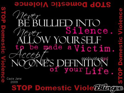 domestic violence a life threatening issue Domestic violence is controlling, coercive or threatening behaviour, violence or abuse between people aged over 16 it doesn't matter what your gender or sexuality is.