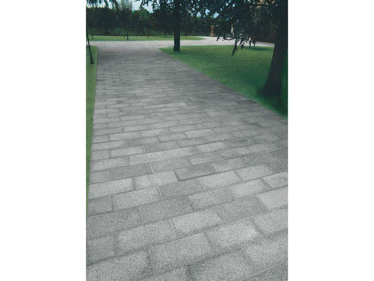 Каменная или бетонная плита для наружных дорожек LINEA MARMO Коллекция Marble outdoor floor tiles by CEDA