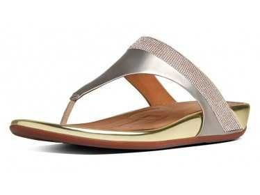 FitFlop Serene Mule(Women's) -Deep Plum Chain Leather Cost Cheap Price Ue8uKkXRH4