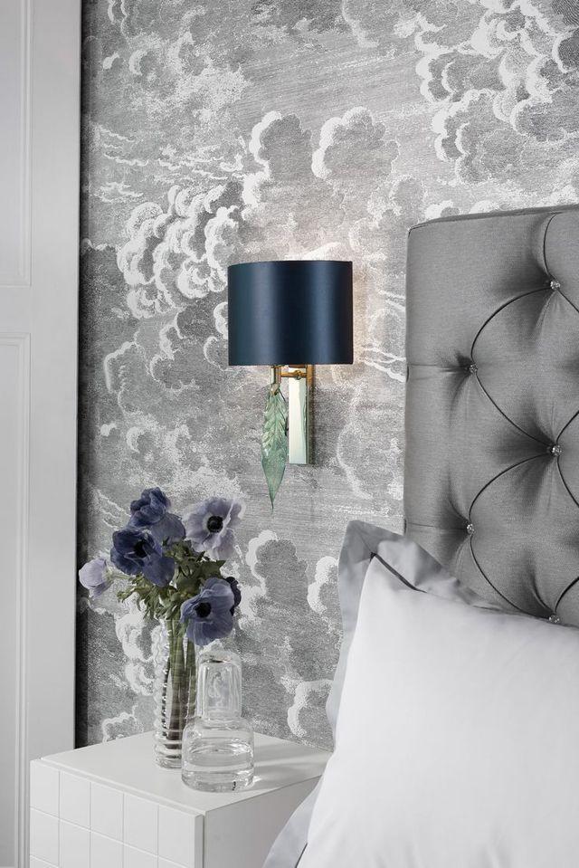 Marcus Design: Wallpaper Inspiration | Fornasetti Nuvolette