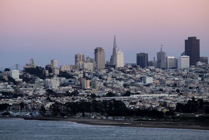 San Francisco, California, USA. Founded on June 29, 1776, when colonists from Spain established Presidio of San Francisco at the Golden Gate and Mission San Francisco de Asís named for St. Francis of Assisi a few miles away.