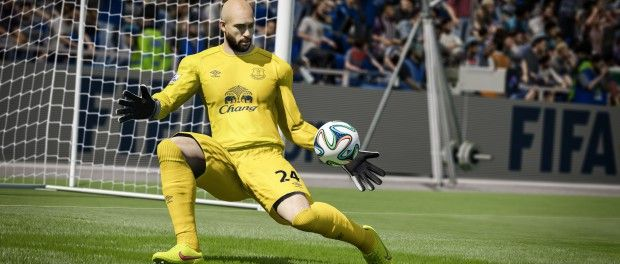 New FIFA 15 patch is now live on PC/PS4 with Xbox One to follow. Full details here. #FIFA15 #FIFA #PC #PS4 #XBoxOne #gaming #news #vgchest