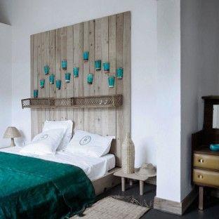 35 hoofdborden die je bed een stuk spannender maken   roomed.nl