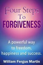 Four Steps to Forgiveness