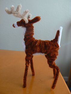 pipe cleaner animals on Pinterest | 45 Pins