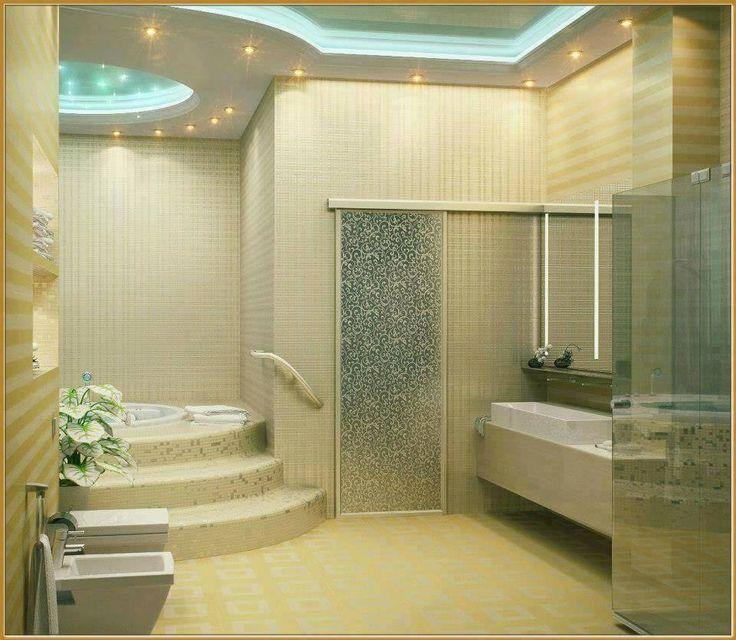 Banyo Tasarımı.