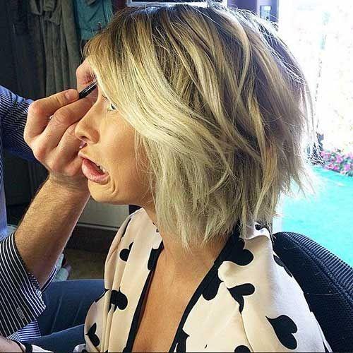 42.Best Short to Medium Haircuts