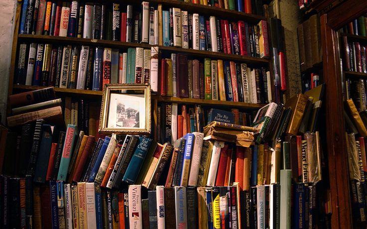 Sitio pone a disposición 500 libros de arquitectura online gratuitos  , © Alexandre Duret-Lutz, via Flickr. Licença CC BY-SA 2.0