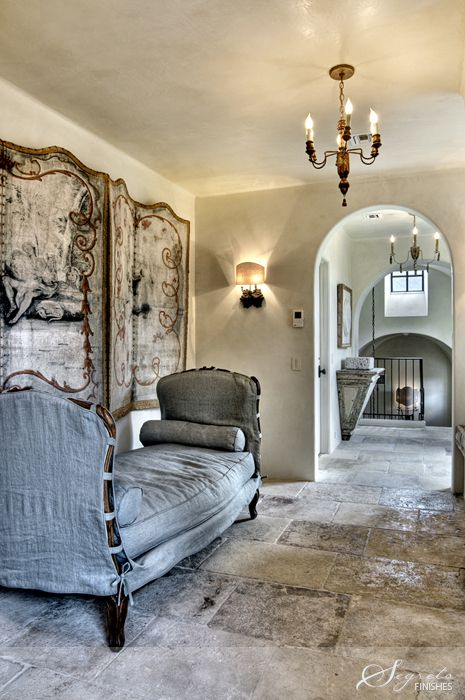 334 best Italian Style Home Decor images